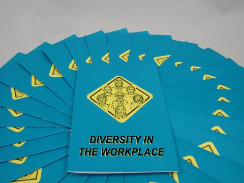 10455_smk-diversity-booklet Diversity in the Workplace for Managers and Supervisors - Marcom LTD