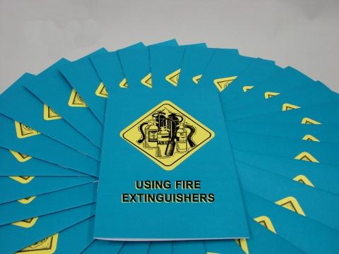 Fire Extinguishers - Marcom LTD