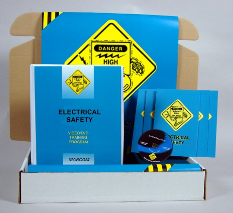 8131_k0000989em Electrical Safety - Marcom LTD