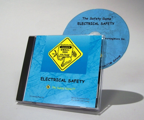 8133_c000elc0eq Electrical Safety - Marcom LTD