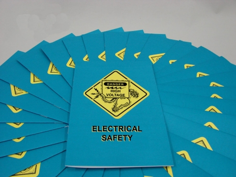 8135_b000elc0em Electrical Safety - Marcom LTD