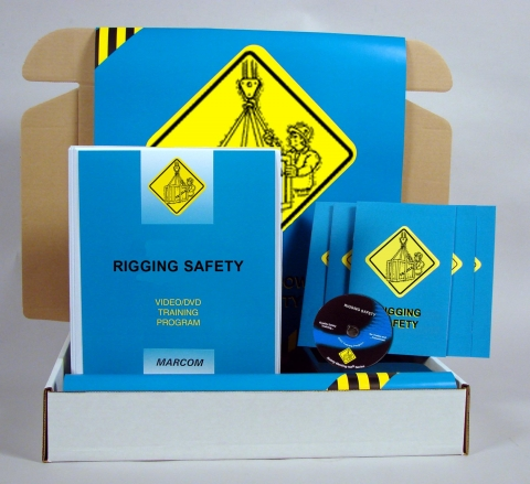 8241_k0001239em Rigging Safety in Industrial and Construction Environments - Marcom LTD