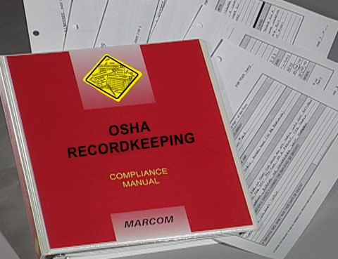 8356_m0002480eo OSHA Recordkeeping for Managers, Supervisors and Employees - Marcom LTD