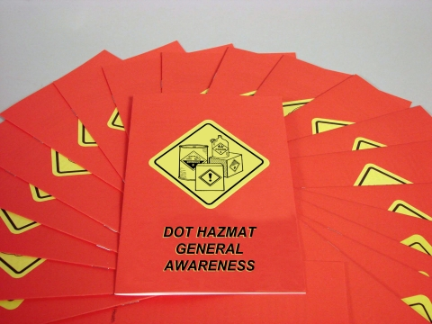 8365_b0001730ex DOT HAZMAT General Awareness - Marcom LTD