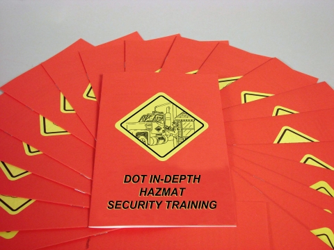 8395_b0001760ex DOT In-Depth HAZMAT Security Training - Marcom LTD