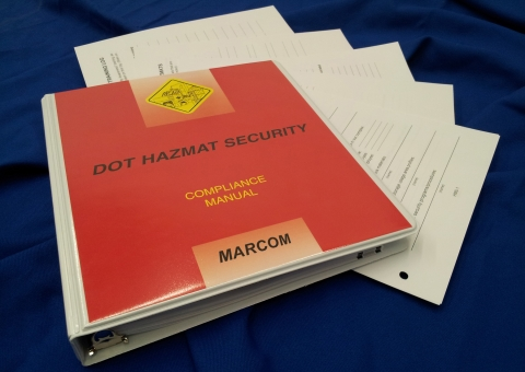 8396_m0001760eo DOT In-Depth HAZMAT Security Training - Marcom LTD