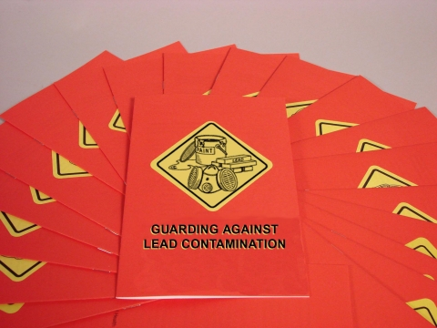 8545_b000lds0ex Lead Exposure in Construction Environments - Marcom LTD