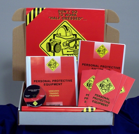 8601_k0002579eo Personal Protective Equipment - Marcom LTD