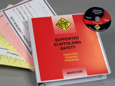 8707_v000sps9eo Supported Scaffolding Safety - Marcom LTD