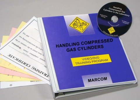 8757_v0001969el Compressed Gas Cylinders in the Laboratory - Marcom LTD