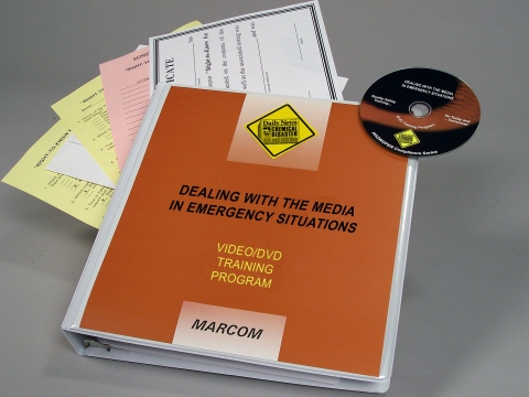 8897_v000dal9ew HAZWOPER: Dealing With The Media In Emergency Situations - Marcom LTD