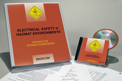 8912_c0001790ed HAZWOPER: Electrical Safety in HAZMAT Environments - Marcom LTD