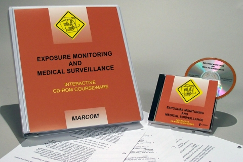 8922_c000emm0ed HAZWOPER: Exposure Monitoring and Medical Surveillance - Marcom LTD