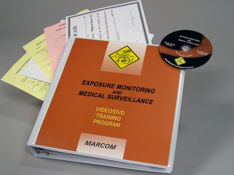 8927_v000emm9ew HAZWOPER: Exposure Monitoring and Medical Surveillance - Marcom LTD
