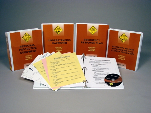 9047_v000hz79ew HAZWOPER: Emergency Response, Operations Package - Marcom LTD