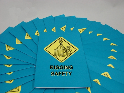 9345_b000rgg0em Rigging Safety in Construction Environments - Marcom LTD