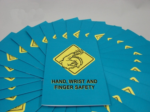 9375_b000hwf0em Hand, Wrist and Finger Safety in Construction Environments - Marcom LTD