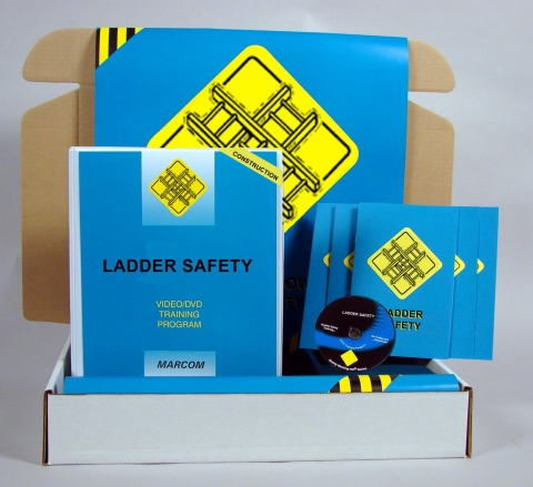 9381_k0000859et Ladder Safety in Construction Environments - Marcom LTD