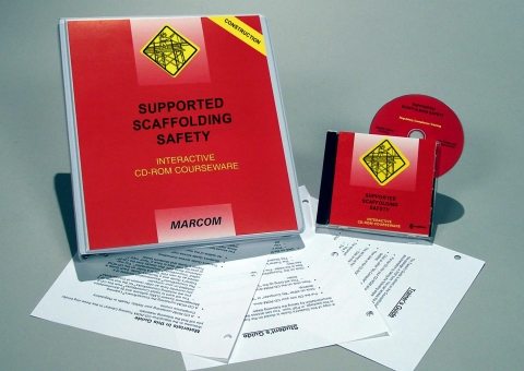 9442_c0000740ed-supp-scaff-const Supported Scaffolding Safety in Construction Environments - Marcom LTD