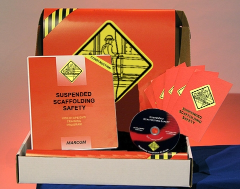 9451_k0000759et Suspended Scaffolding Safety in Construction Environments - Marcom LTD