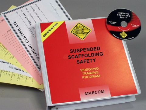 9457_v0000759et Suspended Scaffolding Safety in Construction Environments - Marcom LTD