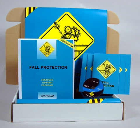 9481_k0002619et Fall Protection in Construction Environments - Marcom LTD
