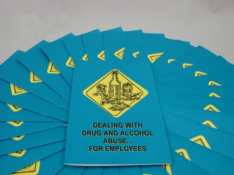 9555_b0000520em Drug and Alcohol Abuse for Employees in Construction Environments - Marcom LTD