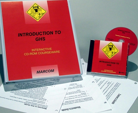 9592_c0001540ed GHS Introduction (The Globally Harmonized System) - Marcom LTD