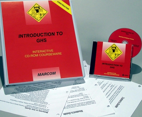 9622_c0002220ed Introduction to GHS (The Globally Harmonized System) for Construction Workers - Marcom LTD