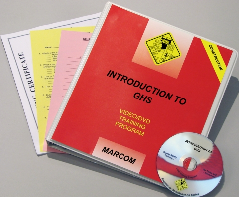 9627_v0002229et Introduction to GHS (The Globally Harmonized System) for Construction Workers - Marcom LTD