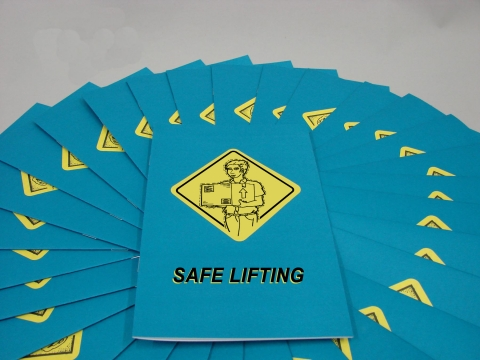 9725_b0002280em Safe Lifting - Marcom LTD