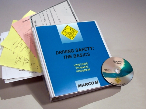 9757_v0002309em Driving Safety: The Basics - Marcom LTD