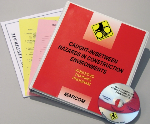 9973_v0002769et Caught-In/Between Hazards in Construction Environments - Marcom LTD