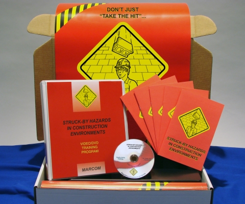 9982_k0002779et Struck-By Hazards in Construction Environments - Marcom LTD